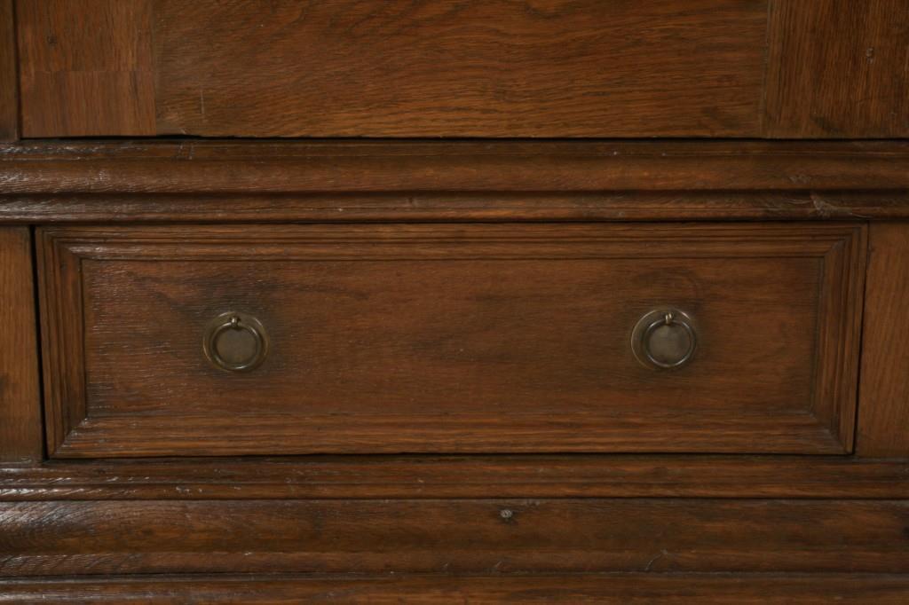 Groer Hessenschrank Antiquitten Frede In Mnster