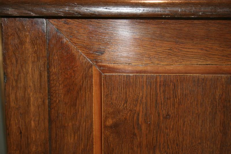 kommode eiche antiquit ten frede in m nster. Black Bedroom Furniture Sets. Home Design Ideas
