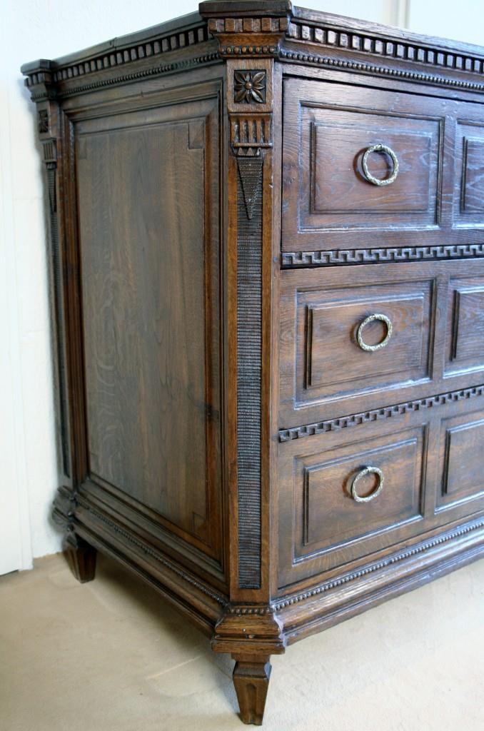 kommode louis seize antiquit ten frede in m nster restaurierung antiker m bel. Black Bedroom Furniture Sets. Home Design Ideas