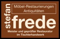 Antiquitäten Frede in Münster - Restaurierung antiker Möbel