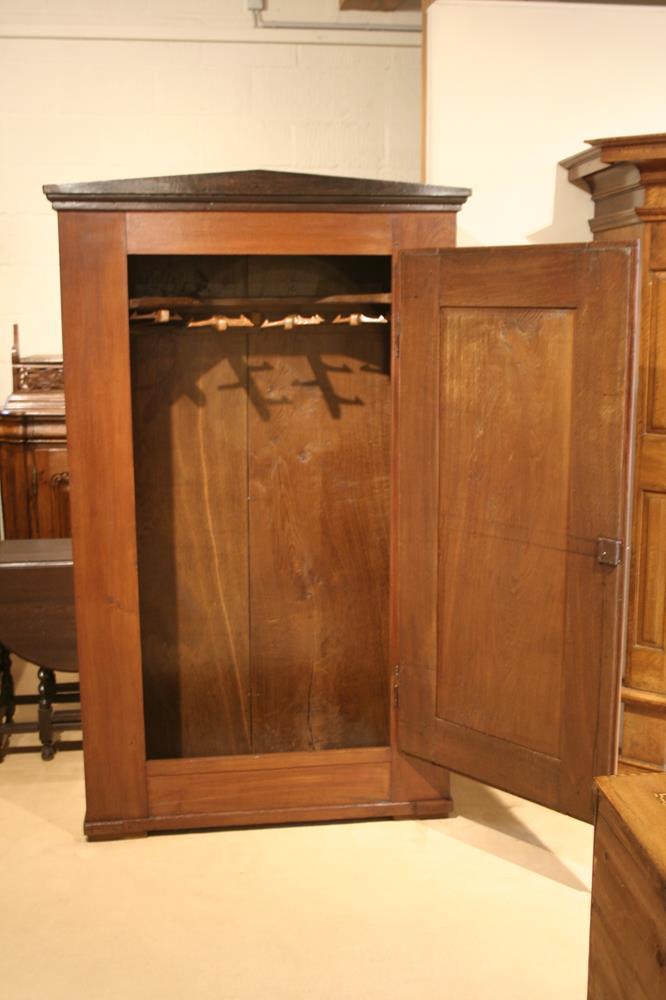 kleiderschrank 1 trg antiquit ten frede in m nster restaurierung antiker m bel. Black Bedroom Furniture Sets. Home Design Ideas