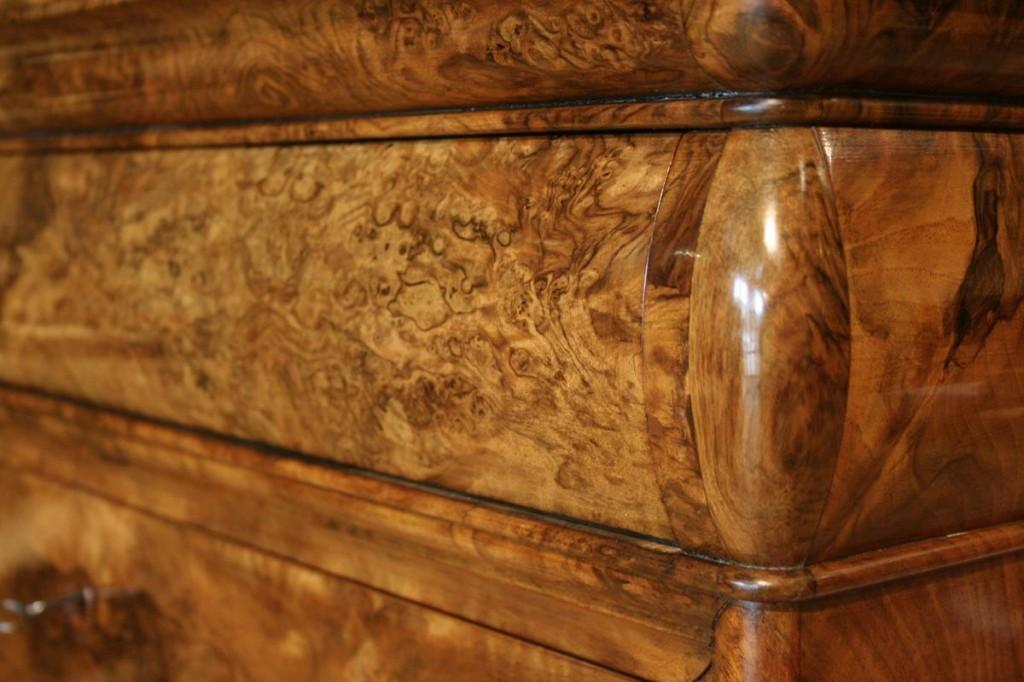 Biedermeier Schreibschrank Antiquitten Frede In Mnster