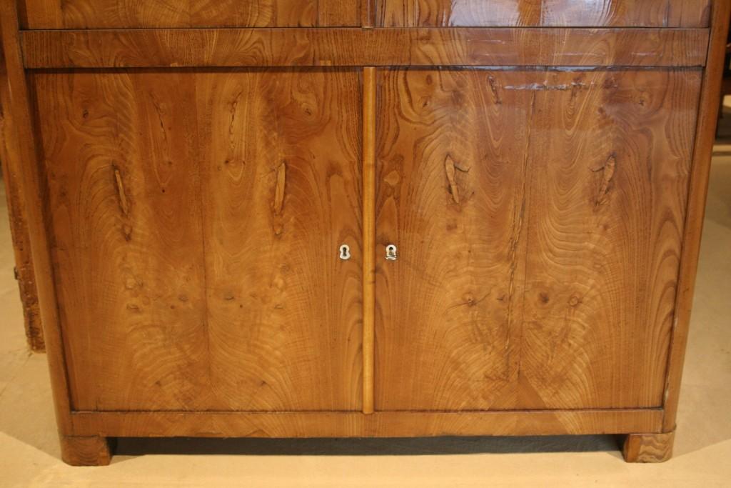b cherschrank antiquit ten frede in m nster. Black Bedroom Furniture Sets. Home Design Ideas